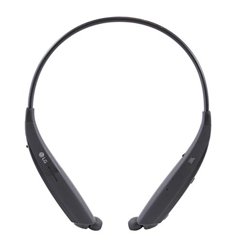 LG TONE Ultra SE Bluetooth Wireless Stereo Headset HBS-835S - Serial...
