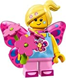 LEGO Collectible Minifigures Series 17 71018 - Butterfly Girl [Loose]
