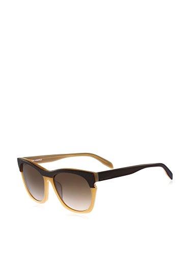 Karl Lagerfeld Gafas de Sol KL893S-068 (57 mm) Marrón/Beige