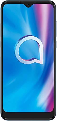 Alcatel 1S (2020) - Smartphone 32GB, 3GB RAM, Dual Sim, Agate Green