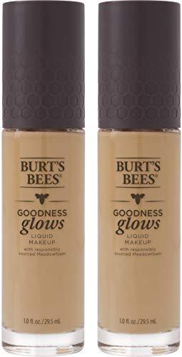 Burts Bees Liquid Makeup