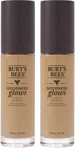 Burts Bees Goodness Glows