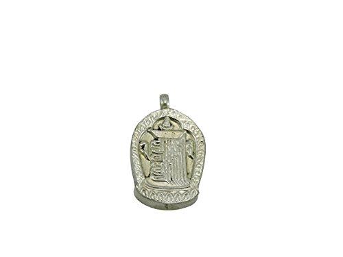 Handmade Kalachakra Amulet