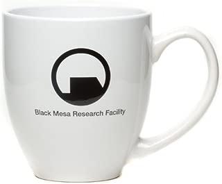 Half Life 2 Black Mesa Research Facility Coffee Mug
