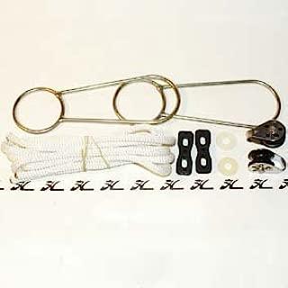 Hobie - Trapeze Rig Kit, W/Dog Bn - 3101