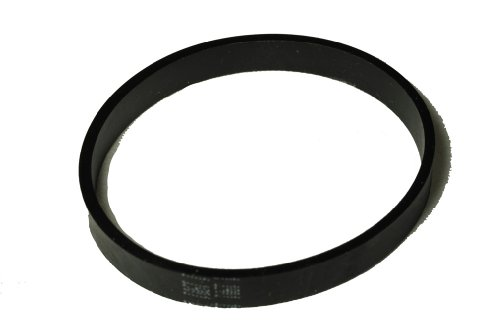 Bissell Steam Cleaner Flat Pump Belt, Fits: Model 1699 and all Pro-Heat Series, Bissell Part Number 2150628, 1 belt in pack