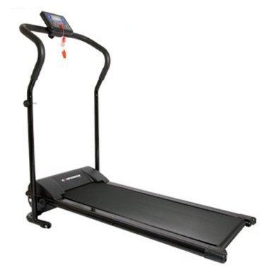 Confidence Power Plus Motorised Treadmill