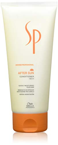 Wella SP After Sun Conditioner, 200 ml