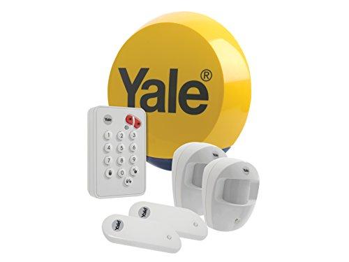 Yale Standard Alarm-Set YEFKIT1, leicht zu montieren, EF-KIT1