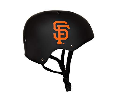 San Francisco Giants Multi-Sport Bike Helmet