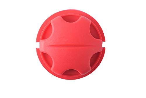 Wadoy Red Bump Knob 518803003 Replacement for Toro 51954 51974 Weed String Trimmer