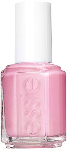 Essie Nagellack für farbintensive Fingernägel, Nr. 18 pink diamond, Pink, 13,5 ml