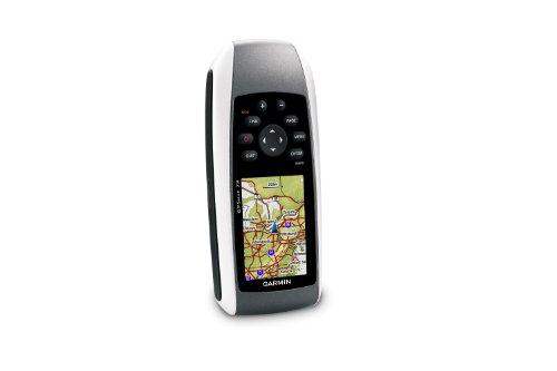 Garmin GPSMAP 78 - Navegador GPS con mapas mundiales Integrados 1