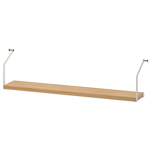 IKEA 403.228.62 - Estante de bambú