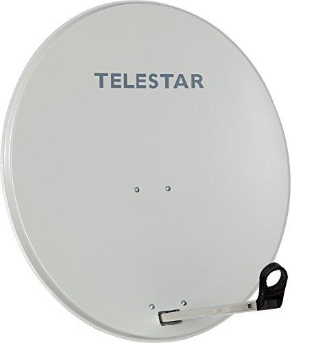 Telestar 5109781 Digirapid 80 S Satellitenschüssel