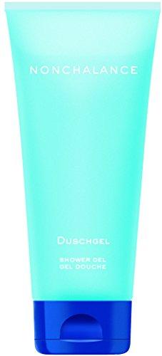 Nonchalance femme/woman, Duschgel, 1er Pack (1 x 200 g)