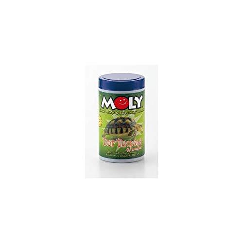 Alimento Tortugas Terrestres Moly (1000 ML (400 GR)