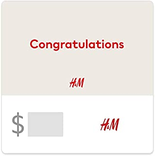 H&M Gift Card - Email Delivery
