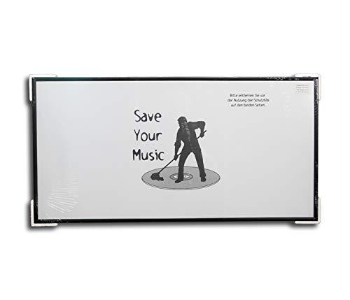 Protected Schallplatten Cover und Vinyl Bilderrahmen