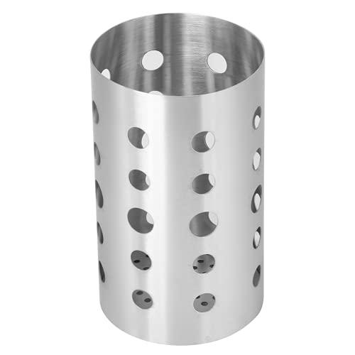 Organizador de Palillos, Caja de Palillos, Estante para Platos para almacenar Palillos para Guardar cucharas para un fácil Acceso a la vajilla