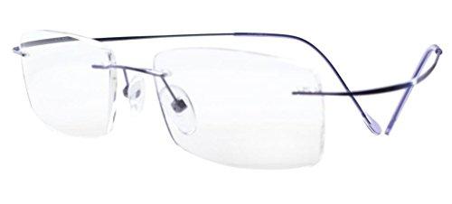 Eyekepper Titan Brillen Frauen Lila