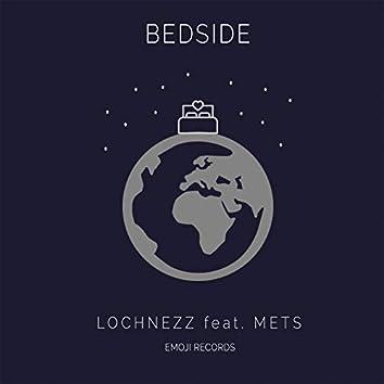 Bedside (feat. Mets)