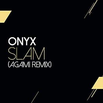 Slam (Agami Remix)
