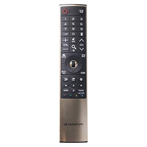 LG Replacement Remote for Select LG Televisions - AN-MR700 (LG Signature)