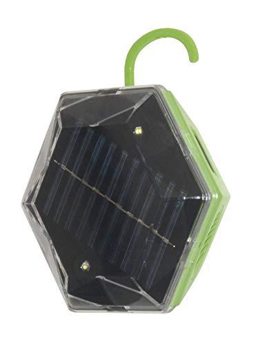 Gardigo Solar Vogelabwehr 360°, die Vogelscheuche mit präventiven Rundumschutz