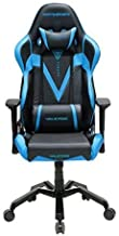 DXRacer Valkyrie Series OH/VB03/NB Racing Seat Office Chair Gaming Ergonomic Adjustable Computer Chair with - Included Hea...