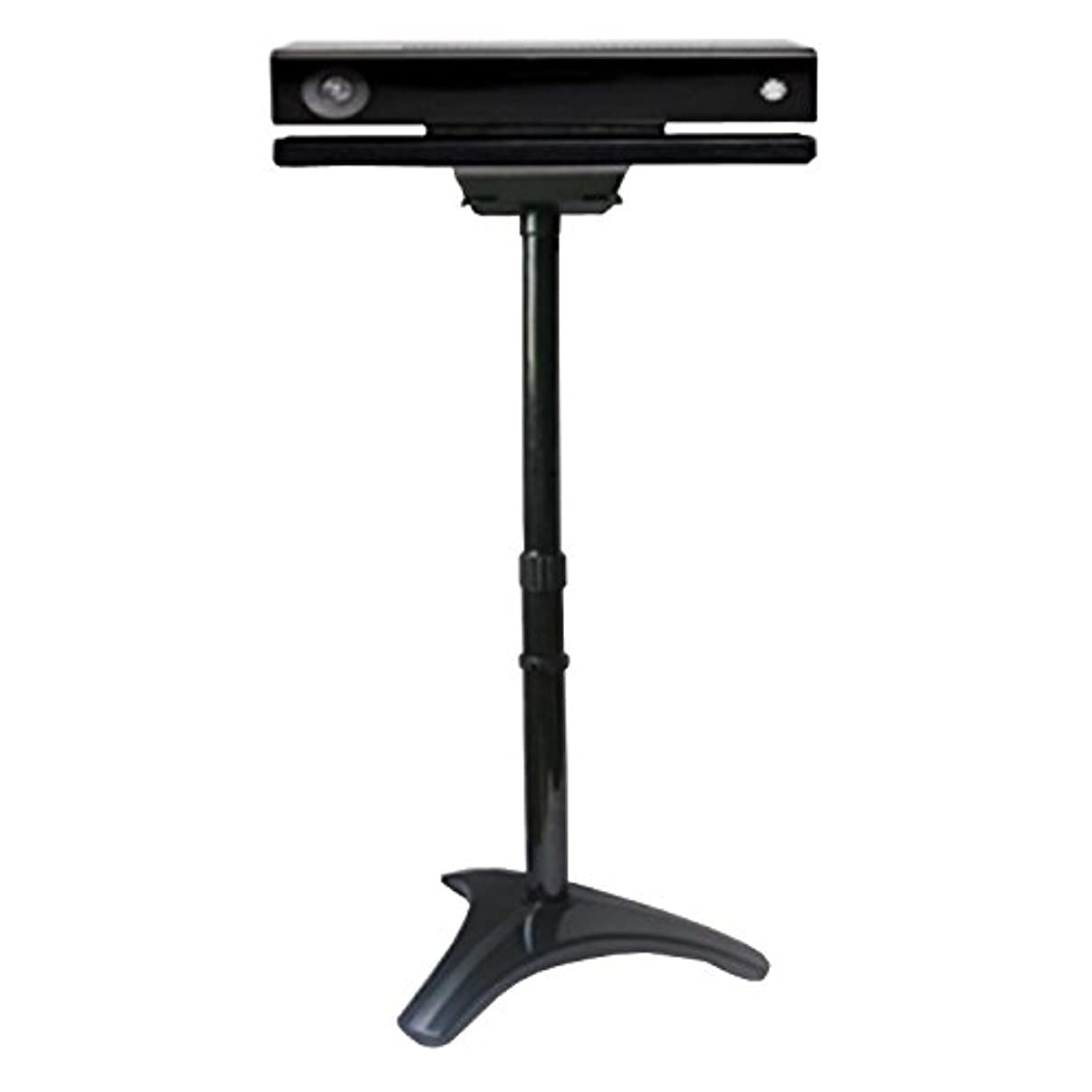 OSTENT Floor Mount Dock Stand Holder Compatible for Microsoft Xbox One Kinect Sensor Camera