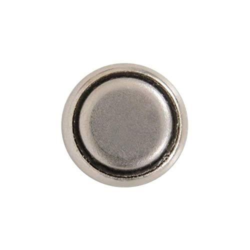 Energizer 393–Batterien (Silberoxid, Button/Coin, Silber)
