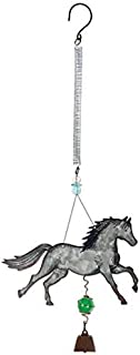 Sunset Vista Designs Farm Fresh Horse Bouncy Hanging Decoration