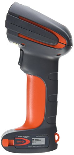 Honeywell 1910ier-3usb–Granit 1910i, 2D, ER, kit de–RS232, PS/2, USB (USB), Rouge–INCL.: Cable (USB), Couleur: Rouge–Garantie: 3Y