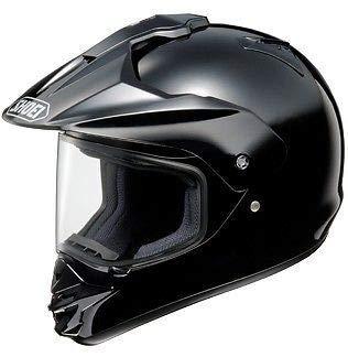 bester Test von shoei hornet adv Shoei Hornet ADV Motorradhelm Motocross Helm MX Helm Schwarz XS (53-54cm)