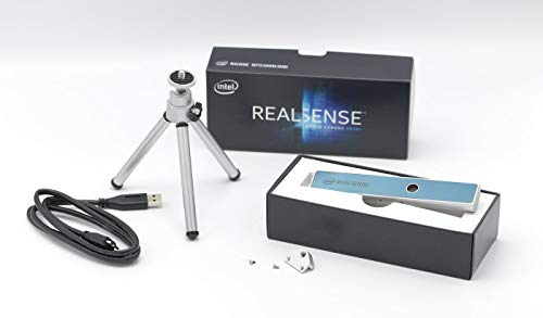 Cámara de Profundidad Intel Realsense Sr305