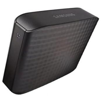 "Samsung D3 HDD Esterno, 3,5"", 4000GB, Nero"