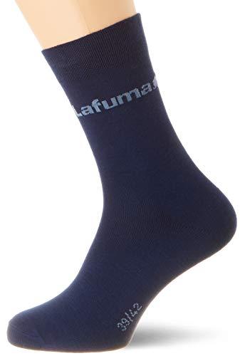 Lafuma LFV10909 Chaussettes Mixte Adulte, Eclipse Blue, 43/46