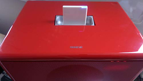 Bluetooth Adapter for Geneva Model S L Sound System Speaker Dock