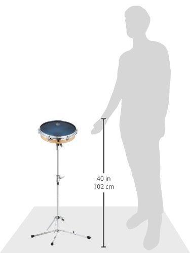 パール楽器製造『トレーニングパッド(10インチスタンド付)(TPX-10N)』