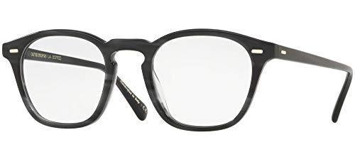 Oliver Peoples Brillen Gafas de Vista ELERSON OV 5384U CHARCOAL TORTOISE 48/22/150 Unisex