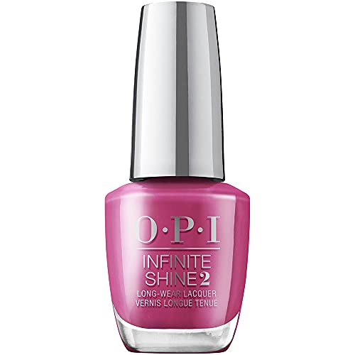OPI Downtown LA, Infinite Shine Esmalte de uñas de larga duración, 7th & Flower, 15 ml