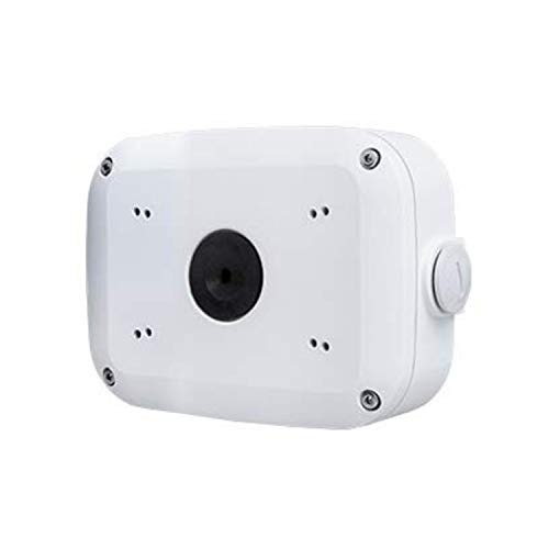 Foscam FAB99 Waterproof Junction Box for Foscams Outdoor Mini Bullet Cameras and IP Cameras in NVR Security Systems (Sliver)