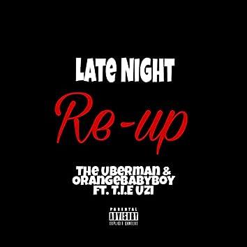 Late Night_ (Re-up) (feat. Orangebabyboy & T.I.E Uzi)