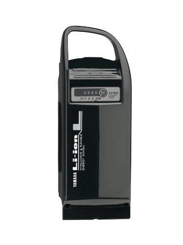 YAMAHA(ヤマハ) リチウムLバッテリー 8.1Ah X60-22 ブラック 90793-25116