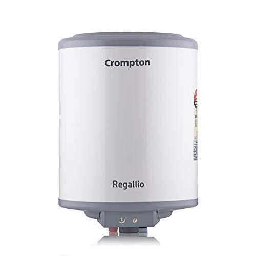Best crompton greaves geyser