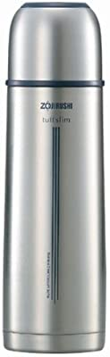 象印 ( ZOJIRUSHI ) ステンレスボトルタフスリム SV-GF50-XA ステンレス