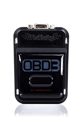 Chip Tuning OBD 3 für O.P.E.L MOKKA (A) 1.4 140 HP 103 kW