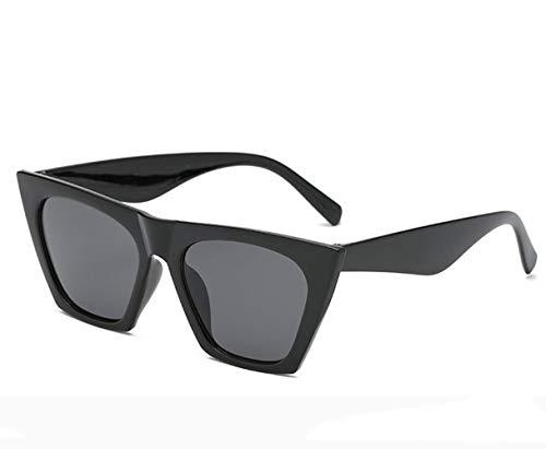 Fashion Square Sunglasses Women Luxury Man/women Cat Eye Sun Glasses Classic Vintage Uv400