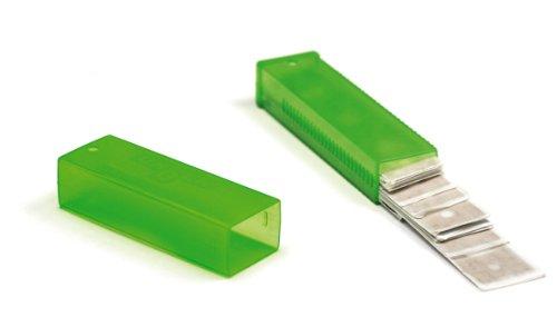 Unger TR150 Glaskratzer, Carbon, 15 cm, 25 Stück